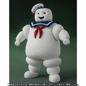 GHOSTBUSTERS - Marshmallow Man Limited Edition [S.H. Figuarts]