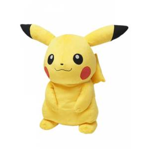 Pokemon - Pikachu (PP53) [Plush Toys]