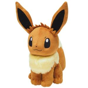 Pokemon - Eevee / Evoli (PP51) [Plush Toys]