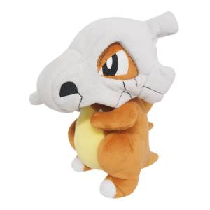 Pokemon - Cubone (PP38) [Plush Toys]