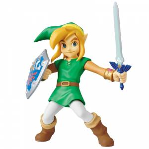 The Legend of Zelda A Link Between Worlds 2 - Link [Ultra Detail Figure No.314 / UDF]