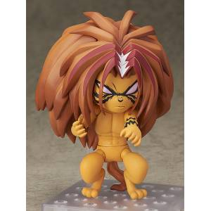 Ushio and Tora - Tora [Nendoroid 668]