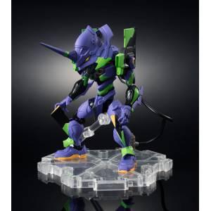 Evangelion - EVA-01 Test Type [NXEDGE STYLE]