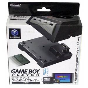 Game Boy Player - Black [Used Good Condition]
