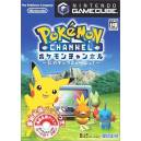 Pokemon Channel [NGC - used good condition]