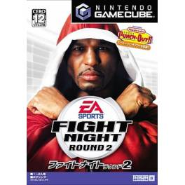 Fight Night Round 2 [NGC - used good condition]