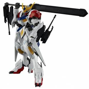 Mobile Suit Gundam - Gundam Barbatos Lupus [1/100 FULL MECHANICS / Bandai]