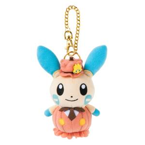 Minun (Pokemon Halloween Circus) - Pokemon Center Limited Edition [Mascot Toys]