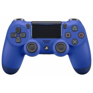 NEW DualShock 4 Wave Blue (CUH-ZCT2J12) [Sony]