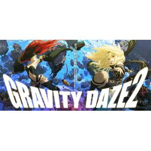 Gravity Daze 2 - 3D Crystal set Ebten Limited Edition [PS4]