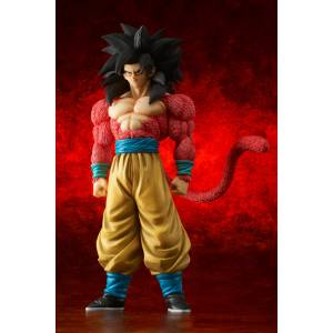 Dragon Ball GT - Son Goku Super Saiyan 4 [Gigantic Series]