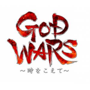 God Wars: Toki wo Koete - DX Pack Extra large Microfiber Towel Limited Set [PSVita]