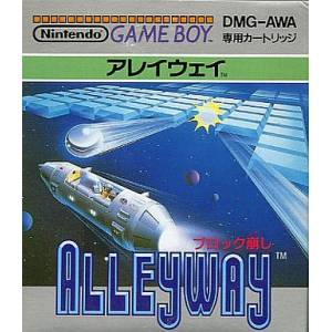Alleyway [GB - Used Good Condition]