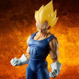 Dragon Ball Z - Vegeta Super Saiyan Limited Edition [Gigantic Series]