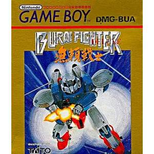 Burai Fighter Deluxe [GB - occasion BE]