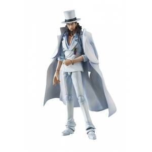 ONE PIECE - Rob Lucci [Variable Action Heroes]