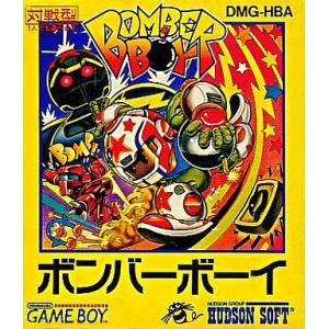 Bomber Boy / Atomic Punk [GB - Used Good Condition]