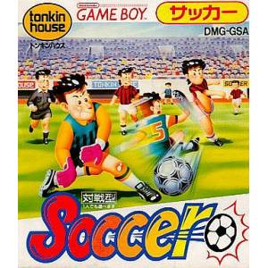 Soccer [GB - occasion BE]