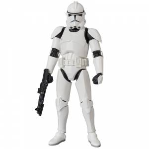 Star Wars Episode II/Episode III: Clone Trooper [MAFEX No.041]