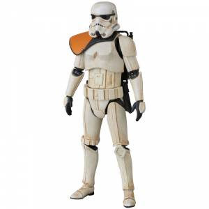 Star Wars Episode IV: A New Hope - Sandtrooper [MAFEX No.040]
