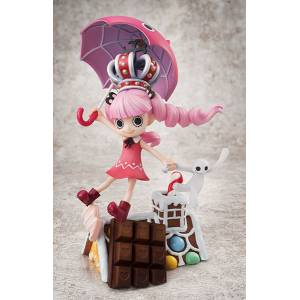 ONE PIECE CB-EX - Perhona SWEET Limited Edition [Portrait.Of.Pirates]