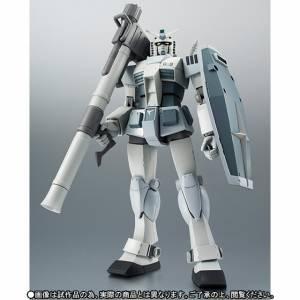 Mobile Suit Gundam - RX-78-3 G-3 Gundam ver. A.N.I.M.E. [Robot Spirits SIDE MS]