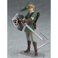 The Legend of Zelda: Twilight Princess - Link DX Edition [Figma 320]