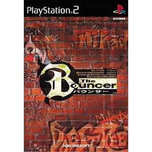 The Bouncer [PS2 - Used Good Condition]