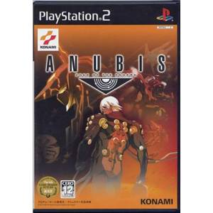 Anubis - Zone of the Enders / Zone of the Enders - The 2nd Runner [PS2 - occasion BE]