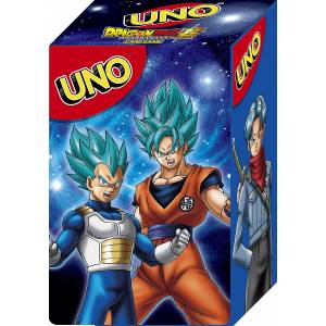 UNO - Dragon Ball Super card holder [Goods]