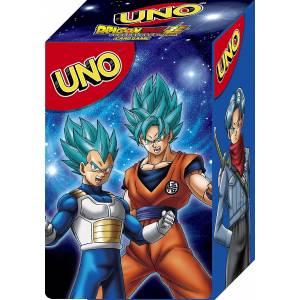 UNO - Dragon Ball Super card holder [Goods]