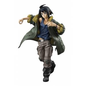 Mobile Suit Gundam Iron-Blooded Orphans - Mikazuki Augus [G.E.M.]
