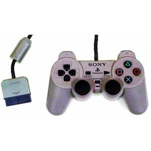Dual Shock (loose) [PS1 - occasion BE]