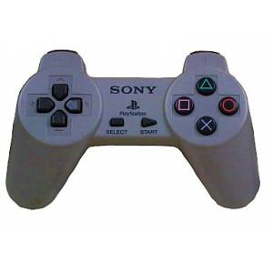 Manette officielle (loose) [PS1 - occasion BE]