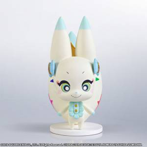 WORLD OF FINAL FANTASY - Tama [Static Arts mini]