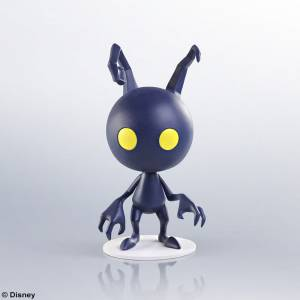 KINGDOM HEARTS Unchained - Shadow [Static Arts mini]