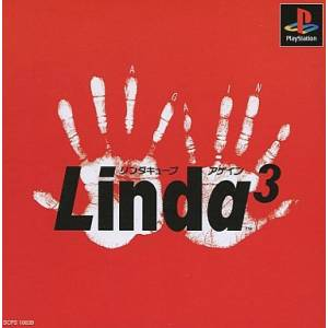 Linda Cube Again [PS1 - Used Good Condition]