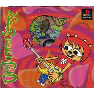 Um Jammer Lammy [PS1 - Used Good Condition]