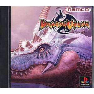 Dragon Valor [PS1 - occasion BE]
