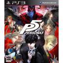 Persona 5 [PS3 - Used Good Condition]
