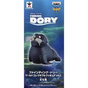 Finding Dory - Fluke [WCF / Banpresto]