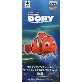Finding Dory - Marlin [WCF / Banpresto]