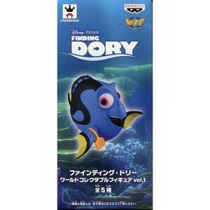Finding Dory - Dory [WCF / Banpresto]