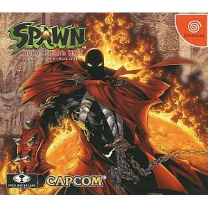 Spawn In The Demon's Hand (Limited Edition) [DC - occasion BE]