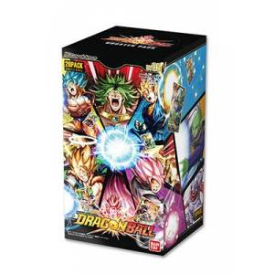 """Dragon Ball"" Series - IC Carddass Dragon Ball Vol.5 Booster Pack [BT05] 20 Pack BOX [Trading Cards]"