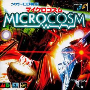 Microcosm [MCD - occasion BE]