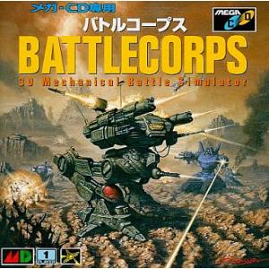 Battlecorps [MCD - Used Good Condition]