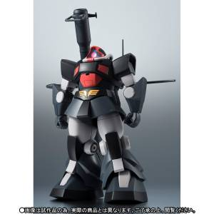 Mobile Suit Gundam - YMS-09 Prototype DOM ver. A.N.I.M.E. Limited Edition [Robot Spirits SIDE MS]
