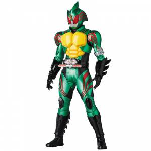 Kamen Rider Amazon Omega [RAH Genesis/ Real Action Heroes 768]