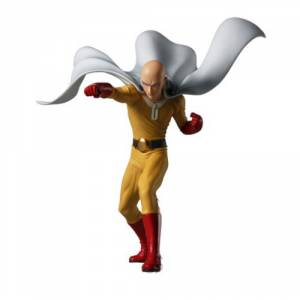 One Punch Man - Saitama [DXF / Banpresto]